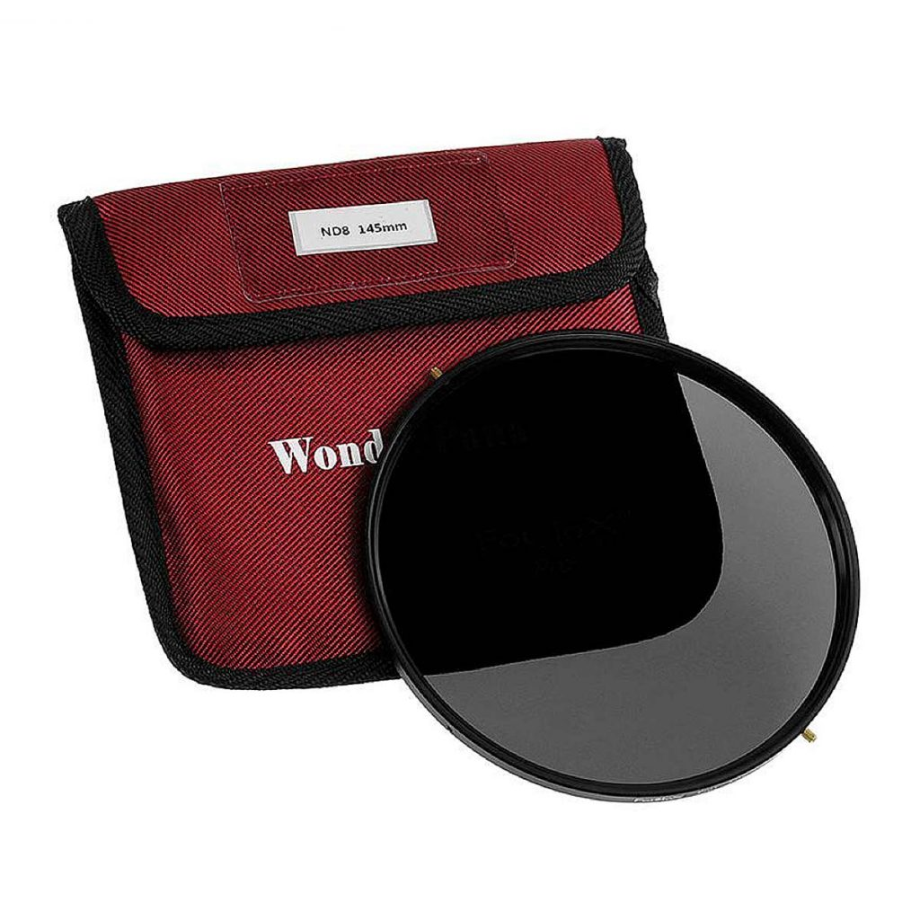Fotodiox Wonderpana XL Neutral Density Filter Ultra Wide Angle Lens